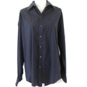 Kenneth Cole Steel Blue Shirt